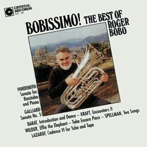 (CD) ボビッシモ!ベスト・オブ・ロジャー・ボボ / 演奏:ロジャー・ボボ (テューバ) wbpplus