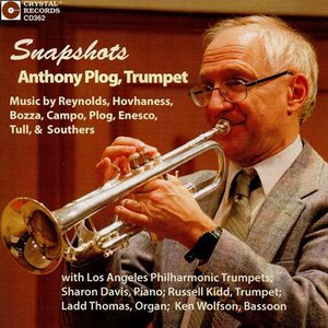 (CD) スナップショッツ / 演奏:アンソニー・プログ (トランペット)|wbpplus