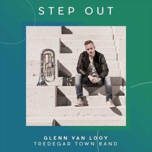 (CD) ステップ・アウト / 演奏:グレン・ヴァンローイ (ユーフォニアム)|wbpplus