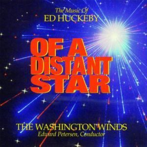 (CD) 遠い星より:エド・ハックビー作品集 / 指揮:エドワード・ピーターセン / 演奏:ワシントン・ウインズ (吹奏楽) wbpplus