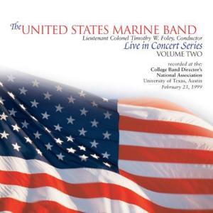 (CD) リンカンシャーの花束 / 指揮:ティモシー・W・フォリー / 演奏:アメリカ海兵隊バンド (吹奏楽)|wbpplus