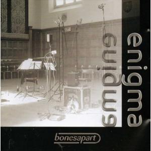 (CD) エニグマ / 演奏:ボーンズアパート (トロンボーン・アンサンブル)|wbpplus
