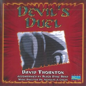(CD) 悪魔の決闘 / 演奏:デヴィッド・ソーントン (ユーフォニアム)|wbpplus