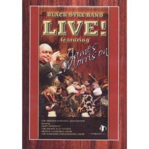 (DVD) ブラック・ダイク・バンド ライヴ! / 指揮:ニコラス・チャイルズ / 演奏:ブラック・ダイク・バンドほか (ブラスバンド)|wbpplus