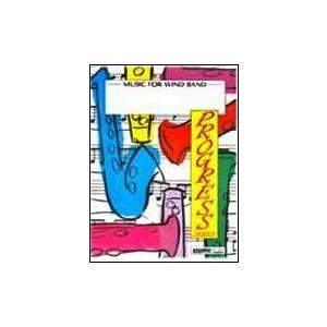 (楽譜) 太陽神の王国で / 作曲:キット・ターンブル (吹奏楽)(スコア+パート譜セット)|wbpplus