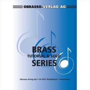 (楽譜) ピラトゥス / 作曲:ゴフ・リチャーズ 編曲:ロイ・ニューサム (ユーフォニアム&ピアノ)(スコア+パート譜セット)