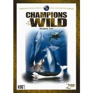 Champions Of The Wild Vol.3|wdplace2