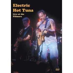 ELECTRIC HOT TUNA-AT FILLMORE (DVD)|wdplace2