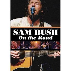 Sam Bush - On The Road|wdplace2