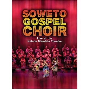 Soweto Gospel Choir - Live At The Nelson Mandela Theatre|wdplace2