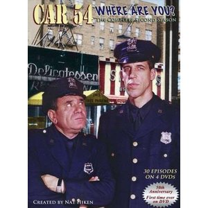 Car 54 Where Are You? - Series 2 - Complete|wdplace2