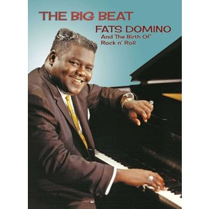 Fats Domino - Big Beat (Fats Domino and the Birth of Rock N' Roll/+DVD)|wdplace2