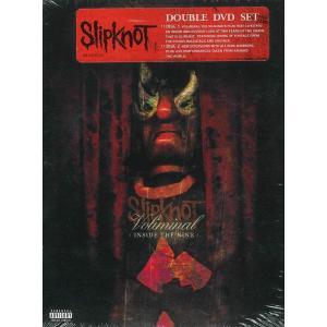 Slipknot - Voliminal: Inside The Nine (Two Discs)|wdplace2