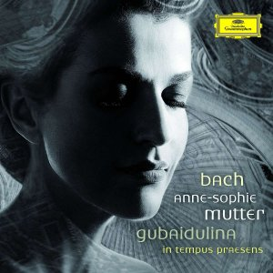 Bach; Gubaidulina: Violin Concertos (CD)