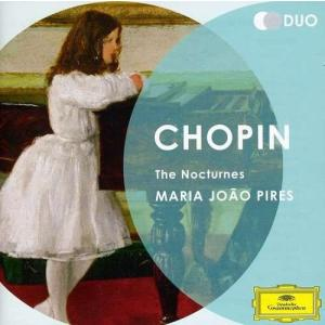 Chopin: The Nocturnes (CD)