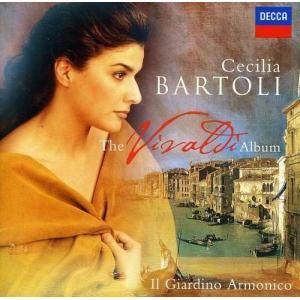 Vivaldi Album (CD)