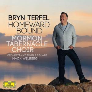 Bryn Terfel - Homeward Bound (CD)