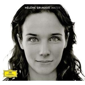 Hel?ne Grimaud - Water (Jewel Case) (CD)