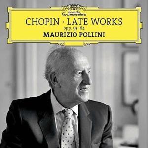 Maurizio Pollini - Chopin: Late Works Opp. 59-64 (...