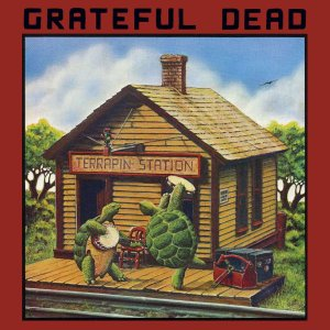 The Grateful Dead - Terrapin Station (Expanded + R...