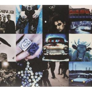 U2 - Achtung Baby (20th Anniversary Deluxe Edition...