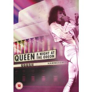 Queen: A Night At The Odeon (DVD)|wdplace2
