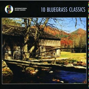 Deer Lick Holler Boys - 10 Bluegrass Classicsの商品画像|ナビ