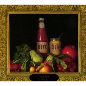 Deer Tick - Deer Tick Vol. 2 (CD)