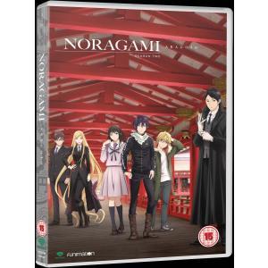 ノラガミ ARAGOTO DVD (UK版)|wdplace2