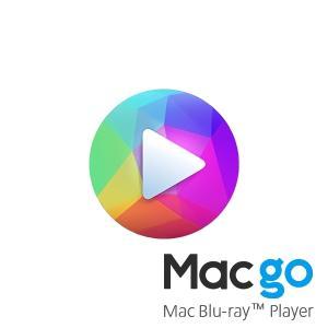 Macgo Mac Blu-ray Player Pro 有料版ライセンス 登録コード  リージョンフリー AACS対応|wdplace