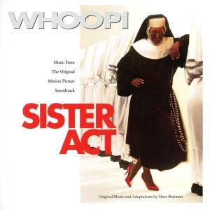 OST - Sister Act (CD) 天使にラブ・ソングを...|wdplace