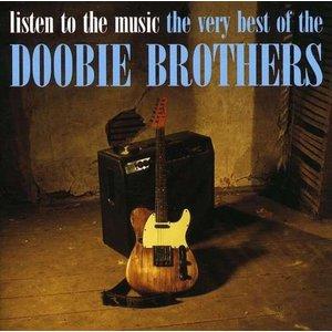 Doobie Brothers - Listen To The Music - The Very Best Of (CD) / ザ・ドゥービー・ブラザーズ  (クリアランスセール)|wdplace