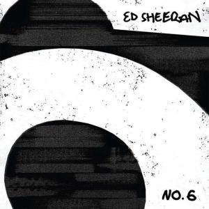 Ed Sheeran - No.6 Collaborations Project エド・シーラン No.6 コラボレーションズ・プロジェクト|wdplace