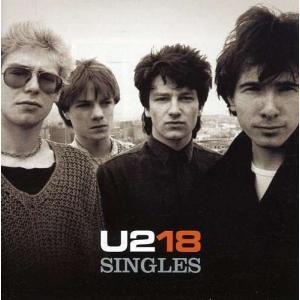 U2 - U218 Singles (CD) U2 18シングルズ 【クリアランス】 wdplace