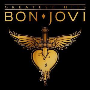 Bon Jovi - Greatest Hits (CD) / ボン・ジョヴィ|wdplace