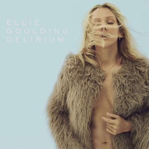 Ellie Goulding - Delirium (Parental Advisory) (CD) エリー・ゴールディング wdplace