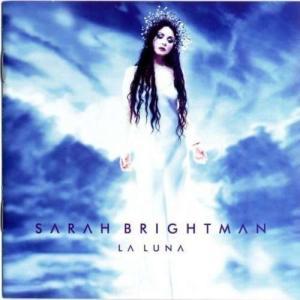 Sarah Brightman - La Luna (CD) サラ・ブライトマン ラ・ルーナ 【クリアランス】 wdplace