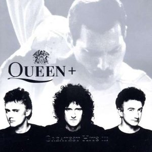 Queen - Greatest Hits III (CD) / クイーン wdplace
