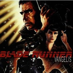 OST - Blade Runner (Vangelis) (CD) wdplace