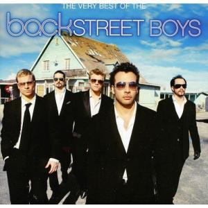 Backstreet Boys - Very Best of Backstreet Boys (CD) バックストリート・ボーイズ wdplace