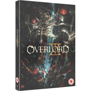 オーバーロード III DVD (NTSC) (UK版)|wdplace