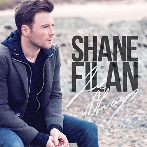 Shane Filan - Love Always (CD) / シェーン・フィラン wdplace