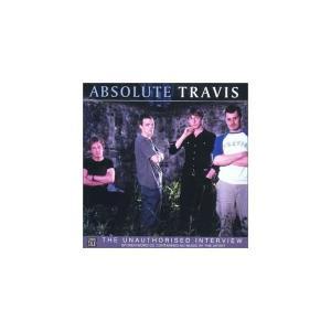 Travis - Absolute Travis (Interview) トラヴィス  【クリアランス】 wdplace