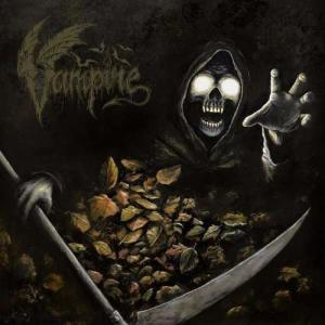 Vampire - Vampire (CD)  【クリアランス】 wdplace
