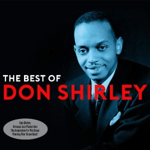 Don Shirley - The Best Of ドン・シャーリー wdplace