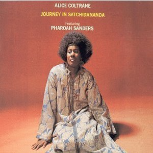 Coltrane Alice - Journey In Satchidan (レコード盤)|wdplace