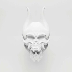Trivium - Silence In The Snow (レコード盤)|wdplace