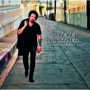 Steve Lukather - Transition (レコード盤)|wdplace