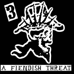 Fiendish Threat - Hank 3 (レコード盤)|wdplace