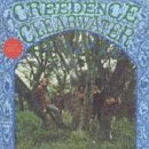 Creedence Clearwater Revival - Creedence Clearwater Revival (レコード盤)|wdplace